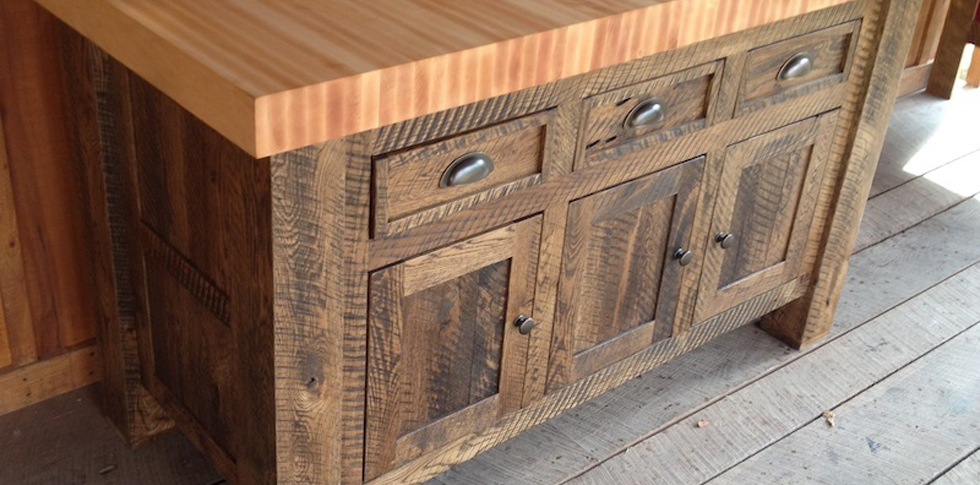 Kitchen Island/Bars